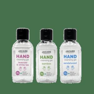Cleansing gels pakket