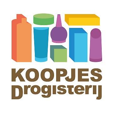 Logo Koopjesdrogisterij
